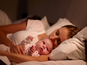How To Stop Co Sleeping With Your Baby