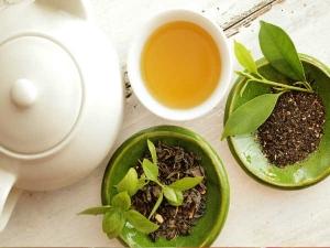 Turmeric Green Tea May Help Keep Your Liver Healthy