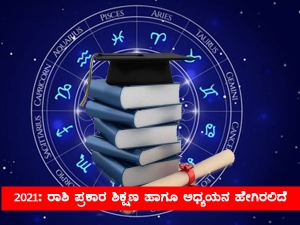Education Horoscope 2021 Education Predictions For All Zodiac Signs In Kannada