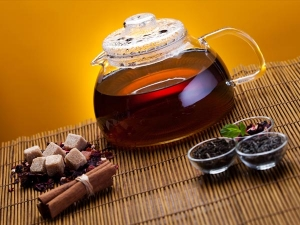 How To Make Garlic Cinnamon Lemon Tea To Manage Blood Sugar In Kannada