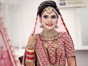 Skincare Treatment Every Bride Must Follow 2 Weeks Before Marriage
