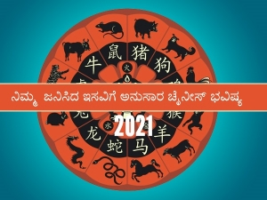 Chinese Horoscope 2021 Year Of The Ox Predictions In Kannada