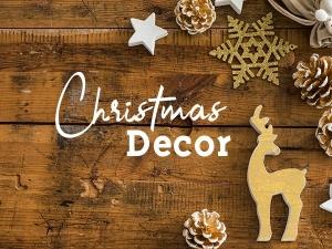 Budget Friendly Christmas Home Decor Ideas