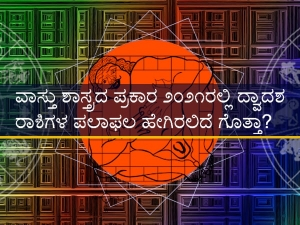 Vastu Shastra Predictions 2021 Vastu Remedies As Per Zodiac Signs In Kannada