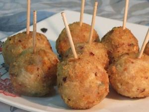 Potato Lollipop Recipe In Kannada