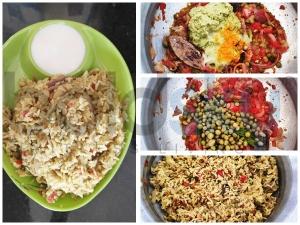 Tomato Bath Recipe In Kannada