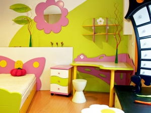 Vastu Tips For Children Room In Kannada