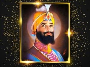 Guru Gobind Singh Jayanti Know More About The Tenth Sikh Guru