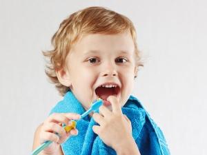 Dental Care Tips For Baby Teeth Gums In Kannada