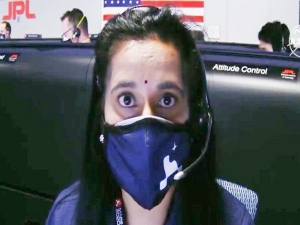 Who Is Swati Mohan The Woman Leading Nasa S Mars 2020 Landing
