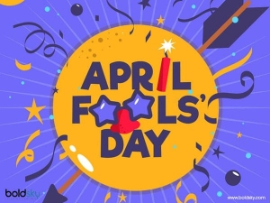 April Fools Day 2021 Jokes Wishes Funny Messages Images Whatsapp Status In Kannada