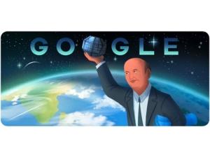 Google Doodle Honours India S Satellite Man Udupi Ramachandra Rao