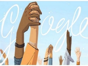 Google Doodle Celebrates Women S Firsts On International Women S Day
