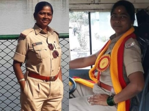 Women S Day Special Inspiring Story Of Prema Ramappa The First Woman Driver Of Bmtc