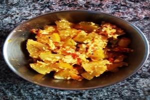 Southekayi Palya Recipe