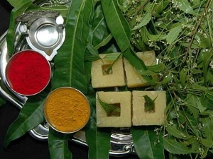 Ugadi 2021 Religious And Scientific Significance Of Using Neem And Jaggery In Kannada