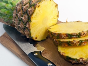 Pineapple Nutrition Health Benefits And Side Effects In Kannada