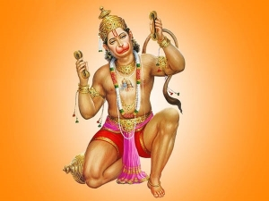 Hanuman Chalisa Lyrics And Aarti In Kannada