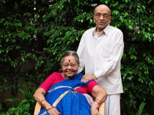 Married For 71 Years Karnataka S Elderly Couple Shares The Secret For Their Long Relationship In