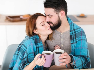 Romantic Morning Habits To Grow A Strong Bond With Your Partner In Kannada
