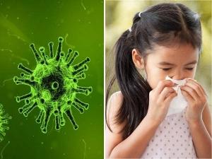 Coronavirus In Kids Most Common Covid 19 Symptoms In Kids In Kannada