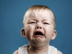 Reasons Why Your Children May Be Crying