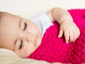 Best Ways To Put Children To Good Sleep In Kannada