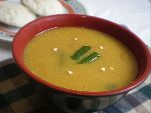 Covid Care Recipe In Kannada Why Moong Dal Soup Is Good For You