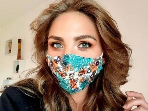 Ways To Make Wearing Makeup With A Mask Mess Proof In Kannada