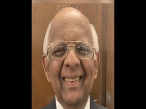 Covid 19 Positive Story Dr Cs Rajan Shares His Covid 19 Experience And Importance Of Covid 19 Vacci