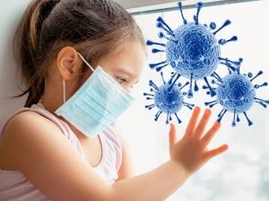 Coronavirus In Kids Third Wave Dangerous For Kids Myths Debunked In Kannada