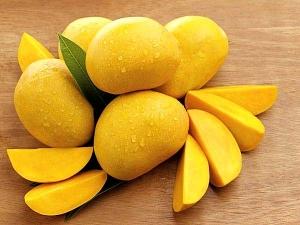 Benefits Of Eating Applying Mango For Skin In Kannada