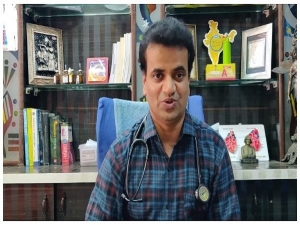 Strength Of Stories Dr Raju Krishnamurthy Shares Valuable Tips On How To Protect Yourself From Cov