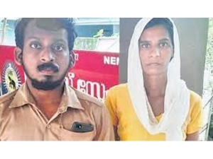 Kerala Woman Missing For 11 Years Found Secretly Living With Lover In House Next Door