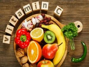 Health Benefits Of Vitamin C In Kannada