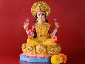 How To Do Vaibhav Lakshmi Vrat For Married Women To Fulfill Their Desires In Kannada