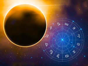 After 148 Years Shani Jayanti And Solar Eclipse Occuring On The Same Day Effects On Zodiac Sign In