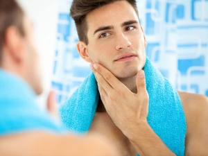 Healthy Glowing Skincare Tips For Men In Kannada