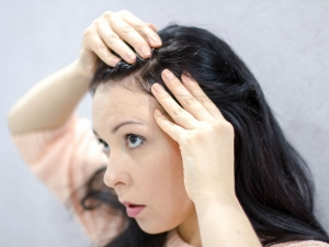 Common Habits Which Cause Premature Greying Of Hair In Kannada