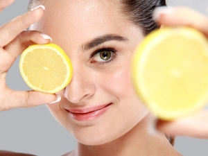 How To Grow Longer And Thicker Eyelashes With Lemon Peels In Kannada