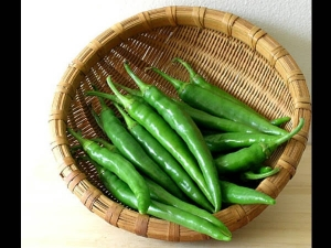 Tips To Store Green Chilli At Least For A Month In Kannada