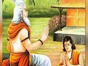 Guru Purnima 2021 Date Time Shubh Muhurat Puja Vidhi And Significance In Kannada