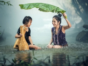 Monsoon Health Tips To Help You Have Battle The Season Allergies