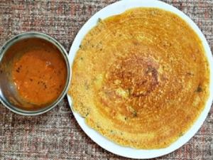 Besan Dosa Recipe In Kannada