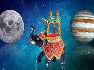 Raksha Bandhan 2021 Gaja Kesari Yoga Being Made On Raksha Bandhan Will Improve The Luck Of These Zod