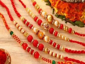 Raksha Bandhan Types Of Rakhi That Are Perfect For Your Brother