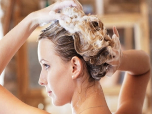 Common Hair Washing Mistakes With Shampoo Conditioner In Kannada