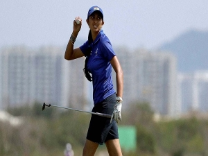Who Is Aditi Ashok All You Need To Know About The Golf Champion In Kannada