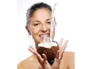 Beauty Benefits Of Coconut Water For Skin And Hair In Kannada