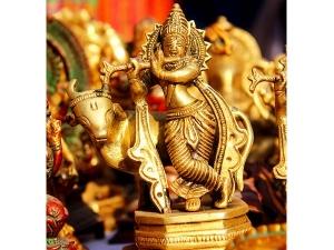 Krishna Janmashtami Lord Krishna Shlokas Stotras And Devotional Songs In Kannada